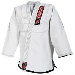 "century – Century ""ami james"" limited dragon gi, hvid fra fit4fight"