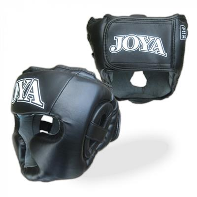 Joya hjelm junior sort fra joya fight gear fra fit4fight