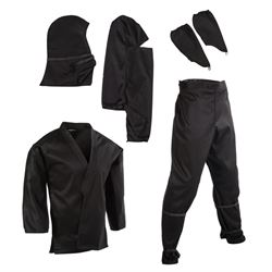 N/A Century ninja uniform fra fit4fight