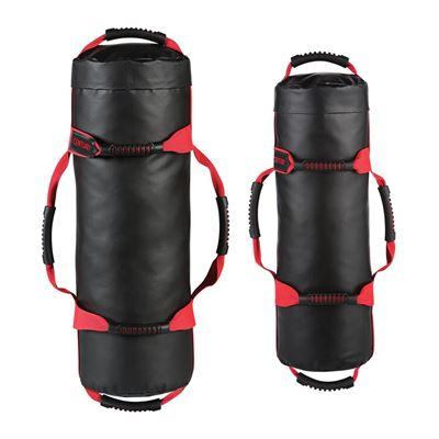 Power bag styrketræning
