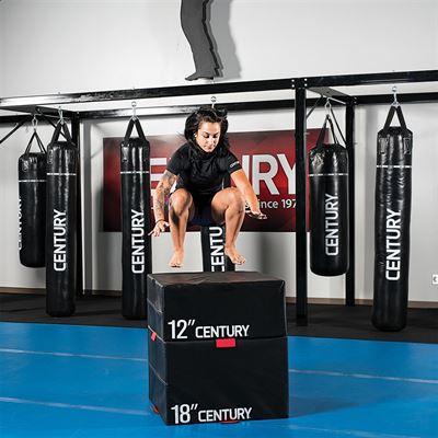 century – Plyobox fra century sæt med 3 på fit4fight