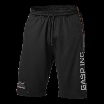 gasp gasp no. 89 mesh shorts - sort