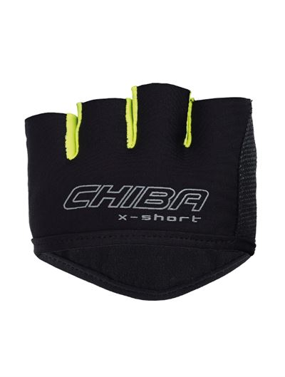 Image of   Chiba X-Training X- Short - Sort/Neon