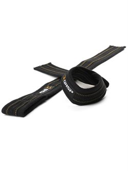N/A – Gasp power wrist straps sort onesize på fit4fight