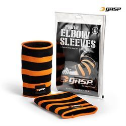 N/A Gasp power elbow sleeves fra fit4fight