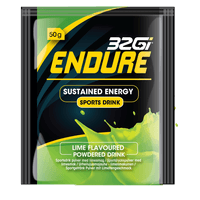 32Gi Endure Sportsdrik 50g - Portionsposer
