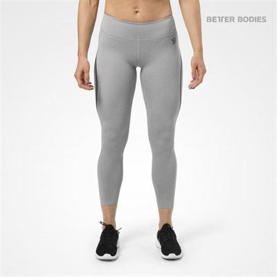 Image of   Better Bodies Astoria tights-Greymelange