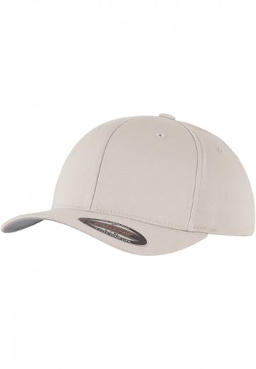 FlexFit Original Baseball Cap - Stone