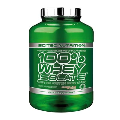 Scitec Whey Isolate 2000 g