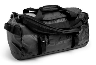N/A Better bodies duffel bag sort på fit4fight