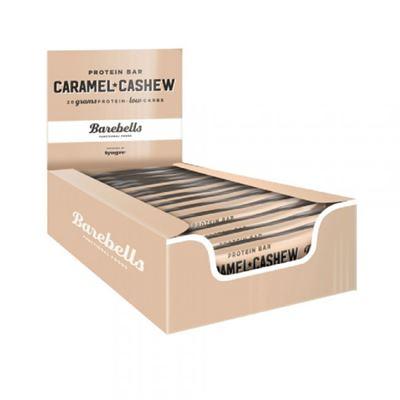 Billede af Barebells Protein Bar Karamel cashew 12x 65g