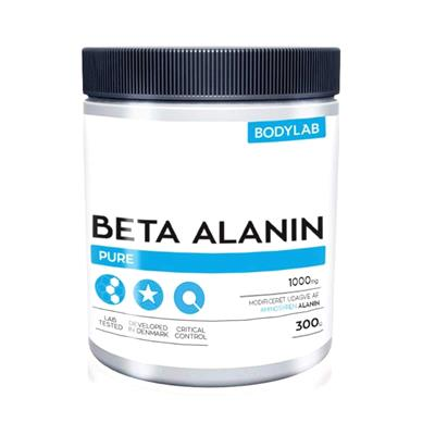 Bodylab beta alanine 300 g fra N/A på fit4fight