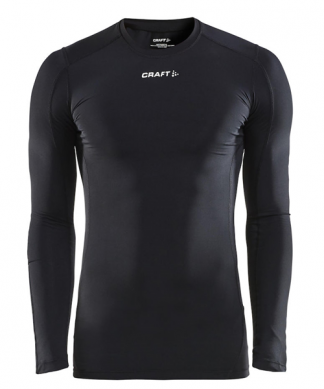 compression rashguard fra Craft