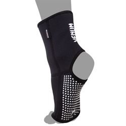Venum Kontact Evo Foot Grips - Sort