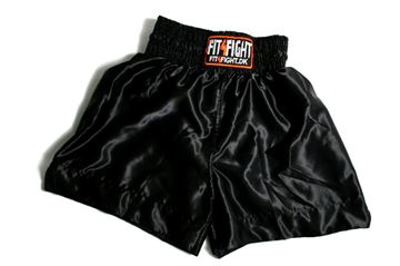 Fit4Fight bokseshorts til børn