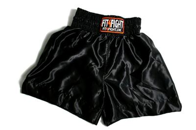 Image of   Fit4Fight bokseshorts til børn