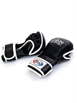 Fgv-15 mma sparring handsker fra fairtex på fit4fight
