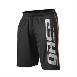 Gasp pro mesh shorts sort fra N/A fra fit4fight