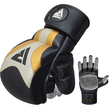 RDX Aura grapling glove shooter