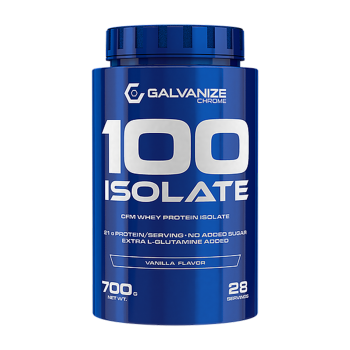 Galvanize 100 Isolate