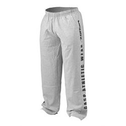 Gasp jersey training pant lysegrå fra N/A fra fit4fight