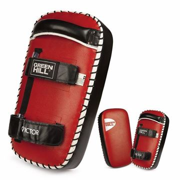 Arm / Thai pads Victor fra Green hill 2 stk.