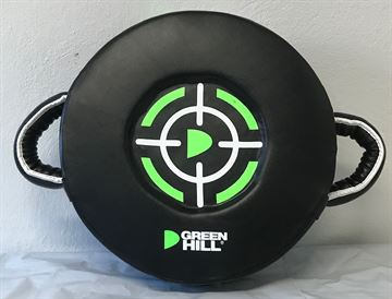 Round Shield Pude Mexico fra Green Hill