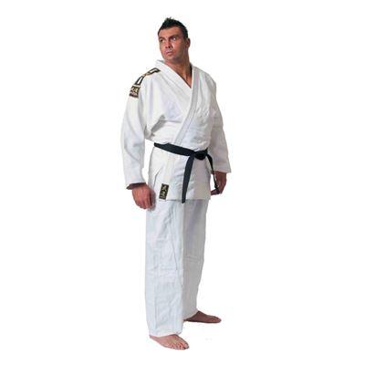 joya fight gear Judo gi til børn fra joya fra fit4fight