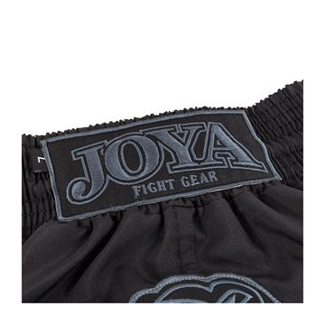 Joya Kickboxing Shorts Thai i Faded Sort