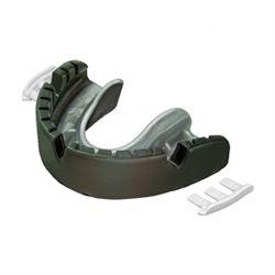 N/A – Opro gold ortho tandbeskytter til bøjle  sort fra fit4fight