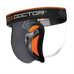 "Shock doctor skridtbeskytter ""ultra pro"" med carbon flex cup fra N/A på fit4fight"