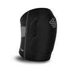 "Shock Doctor Knee Pad ""Ultra Shockskin"" - Black"