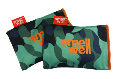Smell well Lugtfjerner Camo