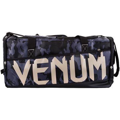 Venum Sparring Sportstaske – Camo