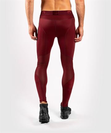 Venum  G-Fit Kompression Tights Bordeaux