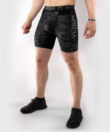 Kompression shorts Defender fra Venum Camo