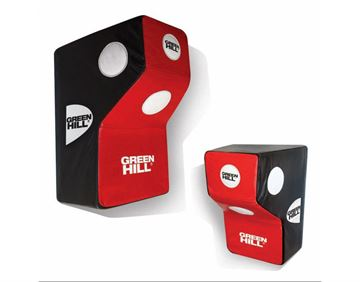 Wall Pad Standard fra Green Hill