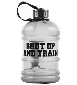 Billede af Fit4Fight Drikkedunk 1,89 l Shut Up And Train