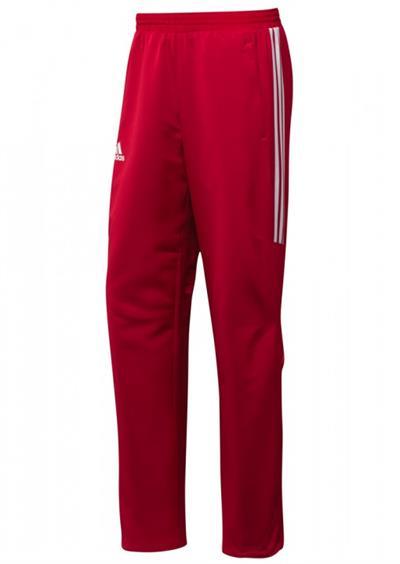 Billede af Adidas Team 16 Bukser rød