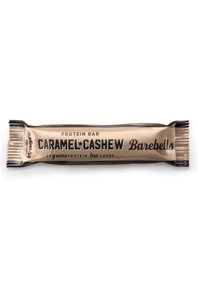 Billede af Barebells Protein Bar Karamel cashew