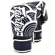 Fairtex boksehandsker bgv14, japanese art blå fra fairtex fra fit4fight