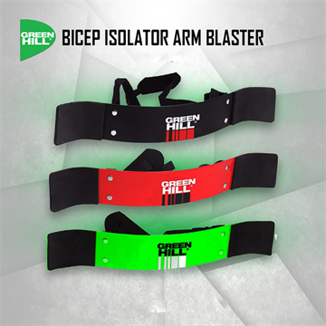 Biceps Blaster Fra Green Hill