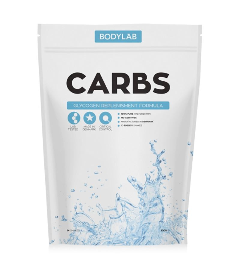 Bodylab Carbs 1 kg Neutral