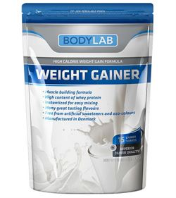 Image of   Bodylab Weight Gainer 1,5 kg