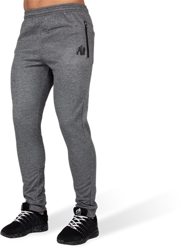 Bridgeport Joggers fra Gorilla Wear