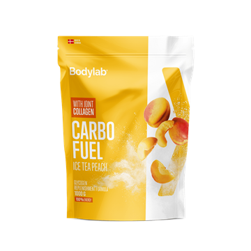 Carbo Fuel 1000 g Ice Tea Peach