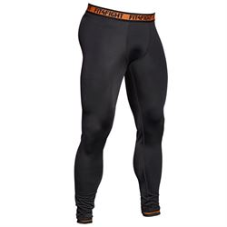 Image of   Fit4Fight Lange Trænings Tights Sort
