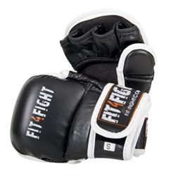 Image of   Fit4Fight Børne MMA Handsker