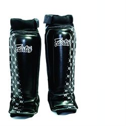 N/A – Fairtex benskinner sp6 sort på fit4fight