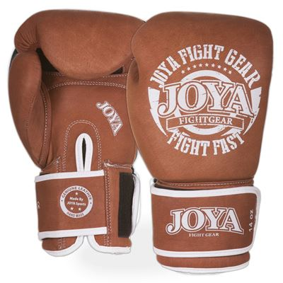 Joya Kickboxing Glove Leather FIGHT FAST
